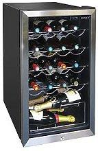 Husky Hus-Hm39-Hn Under-Counter Wine Cooler