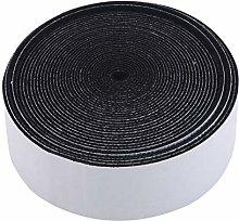 Husmniors 5 Meters Micro Fiber Felt Vinyl Wrap