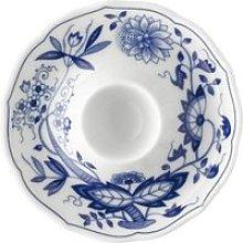 Hutschenreuther 'Blue Onion Pattern' Egg