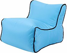 HUYURI Soft Sofa Inflatable Air Lounger Lazy Couch