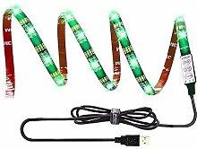HVTKL USB LED with LED TV Backlight, 39-inch 5V