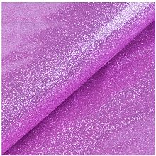 HWT-YB Purple PU Leatherette,0.4mm Thick Faux