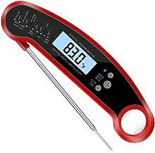 HWZQHJY Digital Food Meat Thermometer, Candy