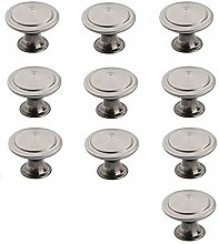 HXiaoF 12pcs Drawer Knobs Furniture Handles