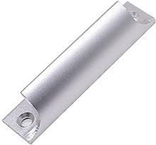 HXiaoF Aluminum Alloy Sliding Door Handle Wall