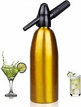 HXSYD 1L Soda Maker - Make Sparkling Water for