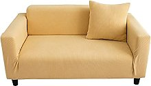 HXTSWGS Elastic Fabric Sofa Protector,Elastic Sofa