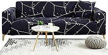 HXTSWGS Elastic Fabric Sofa Protector,Sofa Cover,