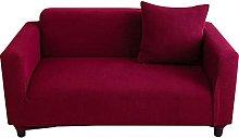 HXTSWGS High Stretch Sofa Covers,Elastic Sofa