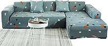 HXTSWGS Sofa Slipcover Stretch,Sofa Cover, Stretch