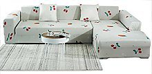 HXTSWGS Stretch Large Couch Covers,Sofa Cover,