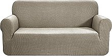 HXTSWGS Stretch Large Couch Covers,Stretch Sofa