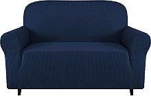 HXTSWGS Washable Couch Slipcover,Anti-Slip Sofa
