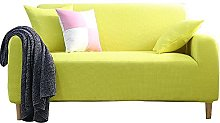 HXTSWGS Washable Couch Slipcover,Stretch Sofa