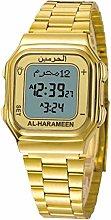 HXZB Muslim Azan Products, Azan Watch, Azan Clock
