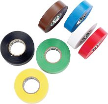 Hy Bandage Tape (One Size) (Yellow)