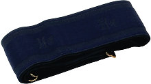 Hy Elasticated Surcingle (One Size) (Navy)