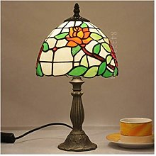 HY-WWK 8Inch Living Desk Lamp,Table Lamp for