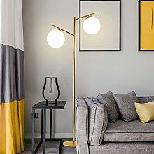 HY-WWK Floor Lamp Modern Simple Personality Sofa