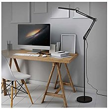 HY-WWK Led Floor Lamp Dimmable 8W, Touch Dimming