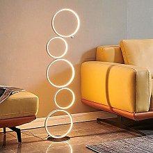 HY-WWK Modern 45W Led Living Room Floor Light