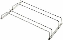 HY-WWK Stainless Steel Wine Rack Wine Stand 1/2/3