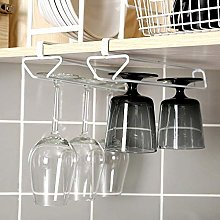 HY-WWK Wine Glass Rack Holder Stemware Holder
