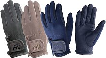 Hy5 Children/Kids Every Day Riding Gloves (M)