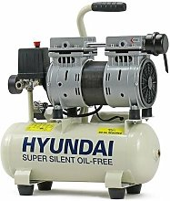 HY5508 4CFM, 550w, 0.75HP, 8 Litre Oil Free Direct
