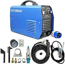 HYCUT-40I 240V CUT Plasma Cutter - Hyundai