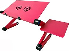 HYCy Lap Desk For Laptop And Writing 17 Inch