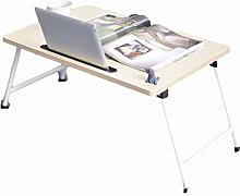 HYCy Lap Desk For Laptop And Writing 17 Inch Table