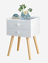 HYCy Nightstand Modern Sofa Side End Table Bedside