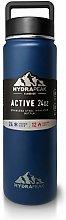 Hydrapeak Vacuum Insulated Water Bottle -