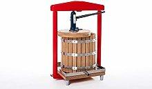 Hydraulic Fruit Press GP-26 - Apple Press, Wine,