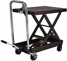 Hydraulic Mobile Lifting Table - Platform Truck -