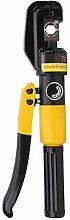 Hydraulic Pliers, YQK-70 Hydraulic Wire Crimper, 6
