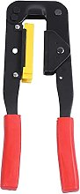 Hydraulic Tools 214 Crimping Plier Tool, for Flat