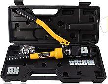Hydraulic Tools Hydraulic Crimping Tool with