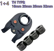 Hydraulic Tools Hydraulic Press Tool Jaws for Pipe