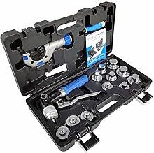 Hydraulic Tools Hydraulic SWAGING Tool kit for
