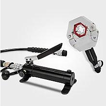 Hydraulic Tools Separable Hydraulic Hose Crimping