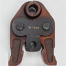Hydraulic Tools TH16mm Pex Pipe Pressing Tool Jaws