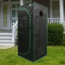 Hydroponic Grow Tent Indoor Plant Growth Systems