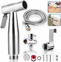 Hygienic Shower Sprayer Kit Bathroom Stainless