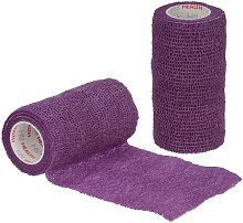 HyHEALTH Sportwrap (One Size) (Purple)