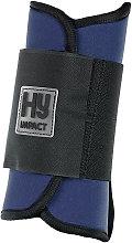 HyIMPACT Brushing Boots (Large) (Navy)