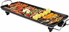 HYISHION BBQ, Power Smokeless Grill,Indoor