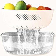 HYL0 Kitchen Drainer Multi-purpose Drain Basket,
