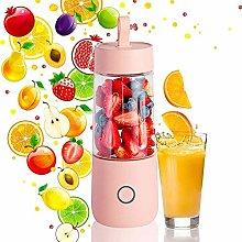 HYLK Juice Blender, Portable Juicer Cup/Electric